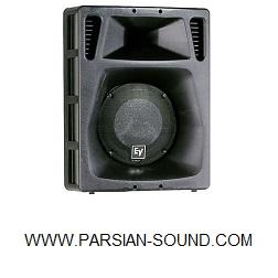 بلندگوی پسیو مدل ELECTRO VOICE SX500