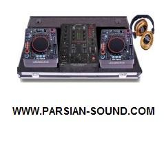 پكيج ديجي DJ BOX USOLO FX