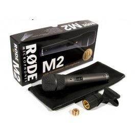 میکروفون دستی RODE مدل M2