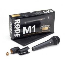 میکروفون دستی RODE مدل M1