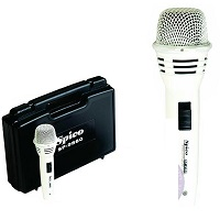 Placeholder میکروفون دستی SPICO مدل SP2560