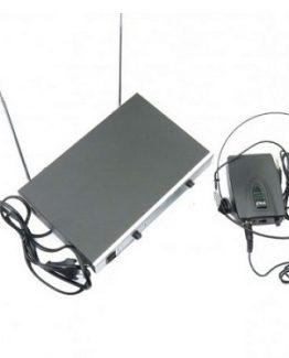 میکروفون یقه ای تک کانال AQTA مدل 1260C