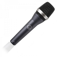 میکروفون دستی AKG مدل D5S