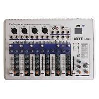 میکسر ۸ کانال مدل CH-M8
