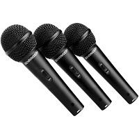 پک ۳ تایی میکروفون BEHRINGER مدل XM1800