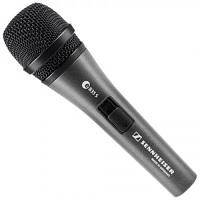 میکروفون دستی SENNHEISER مدل E835S