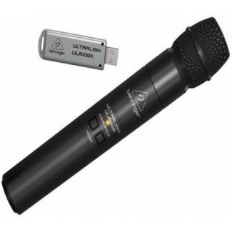 میکروفون دستی BEHRINGER مدل ULM100